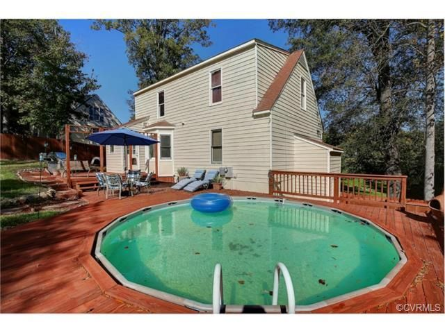 11301 Mansfield Crossing Ct North Chesterfield Va 23236