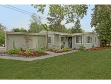 633 Farley St, Mountain View, CA 94043