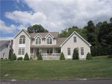 17 Vexation Hill Dr, Rocky Hill, CT 06067