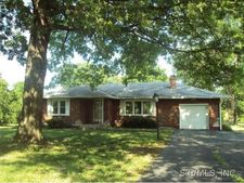 12 Pleasant Ln, Fairview Heights, IL 62208