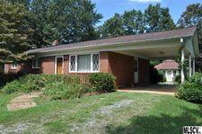 8133 Grover Evans Sr Rd, Icard, NC 28666