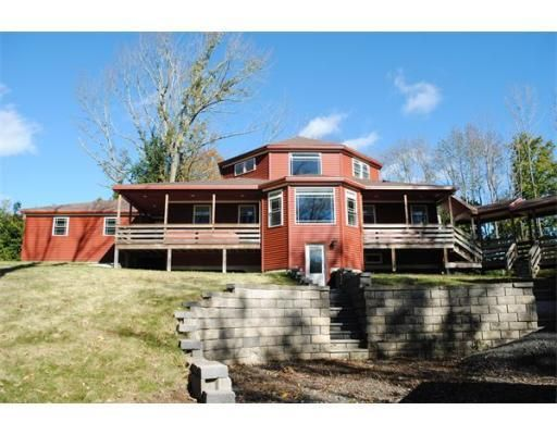 28 Dudley Rd, Templeton, MA
