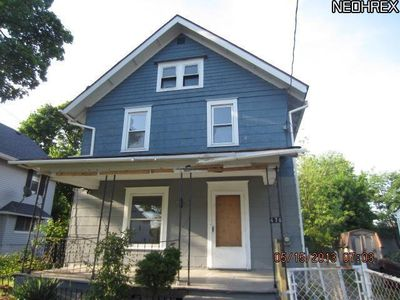 478 Cole Ave, Akron, OH