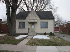 25051 Joy Rd, Dearborn Heights, MI 48127