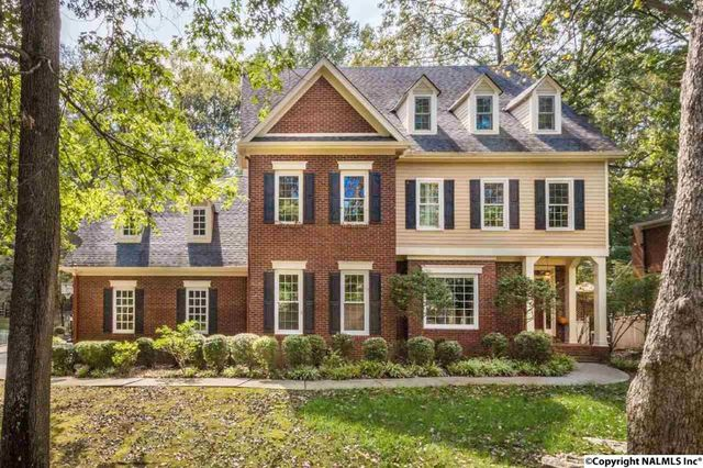 Homes For Sale In Brownsboro Al