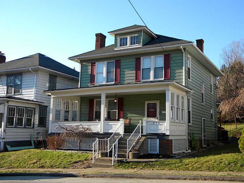 Homes For Sale By Owner Waynesburg Pa