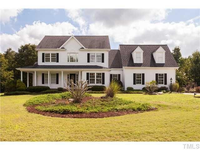 Homes For Sale Zebulon Nc