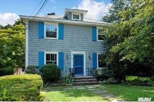 40 Franklin Ave, Glen Cove, NY 11542