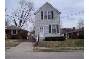 1406 Bonnell St, Reading, OH 45215