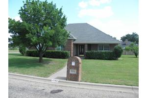 2265 Plymouth Rock Rd, Abilene, TX 79601