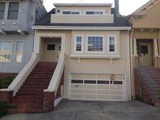 1358 26th Ave, San Francisco, CA 94122