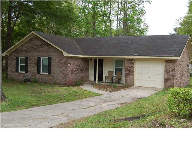 122 Harvey Ave, Goose Creek, SC 29445