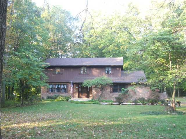 2361 Carriage Rd, Powell, OH