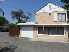 2318 San Juan Ave, Walnut Creek, CA 94597