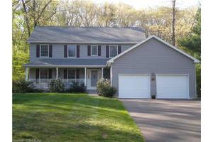 30 Highwood Dr, Manchester, CT 06040