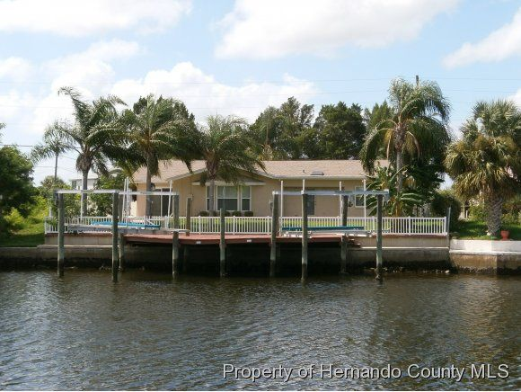 3365 gulf coast dr hernando beach fl 34607 home for sale and real estate listing