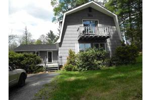 926 State Route 17b, Mongaup Valley, NY 12762