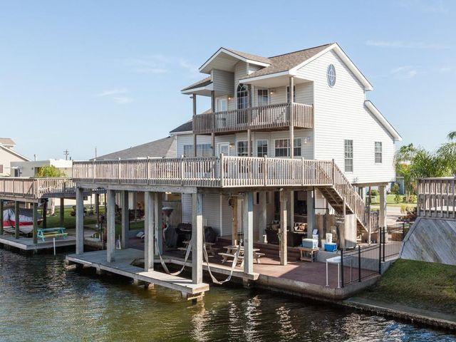 Galveston Beach Property For Sale