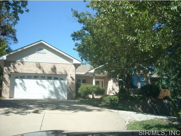 389 barnett dr edwardsville il 62025 home for sale and