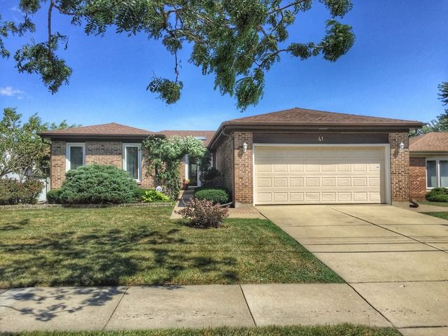41 N Lombard Rd Addison IL 60101 Home For Sale And Real Estate Listing