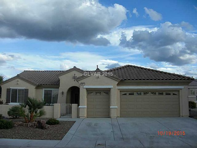 an unaddressed home for rent in henderson nv 89052