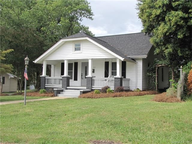 Property For Sale In Cabarrus County Nc