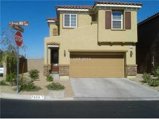 7494 Paces Mill Ct, Las Vegas, NV 89113
