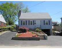 25 Birchbrow Avenue Unit: 25, Weymouth, MA 02191