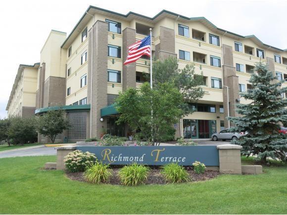 400 N Richmond St Unit 506 Appleton Wi 54911 Home For