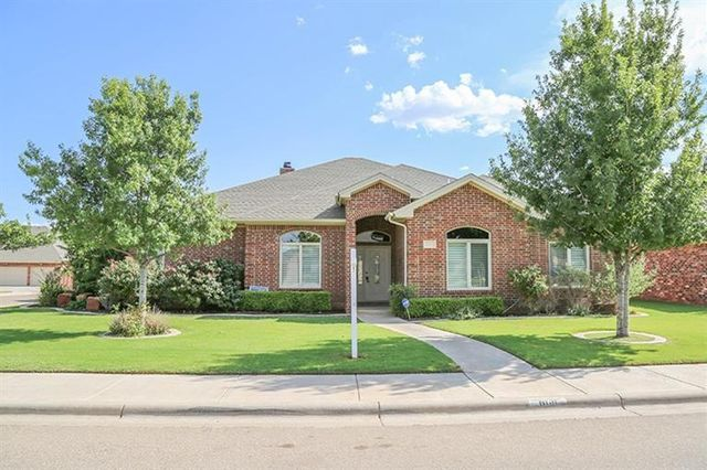 6011 88th St Lubbock TX 79424 Home For Sale and Real