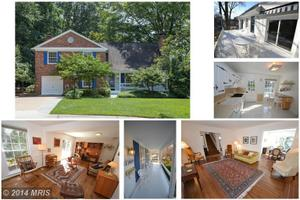 11600 Magruder Ln, North Bethesda, MD 20852