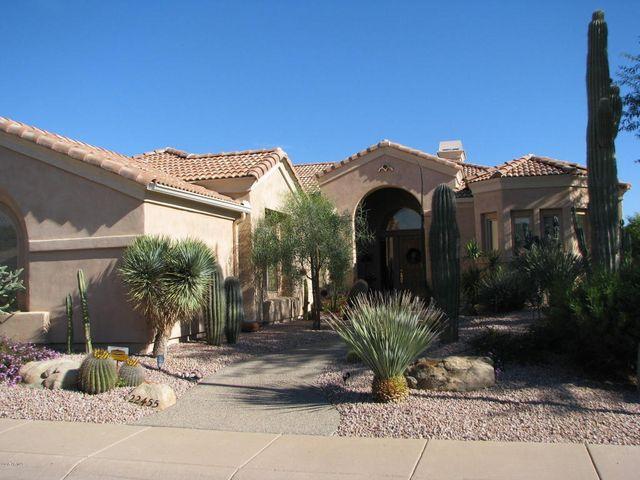Th Street Desert Ridge New Homes