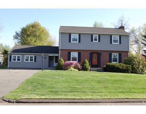 46 Mount Tom Ave, Holyoke, MA 01040
