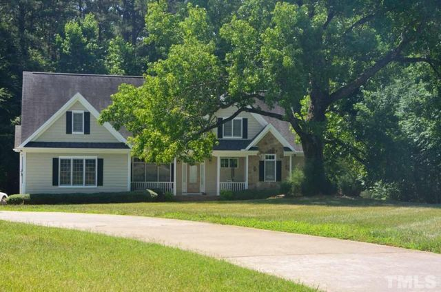 4028 hugh davis rd youngsville nc 27596 home for sale