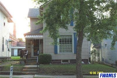 226 S Oak St, Kendallville, IN