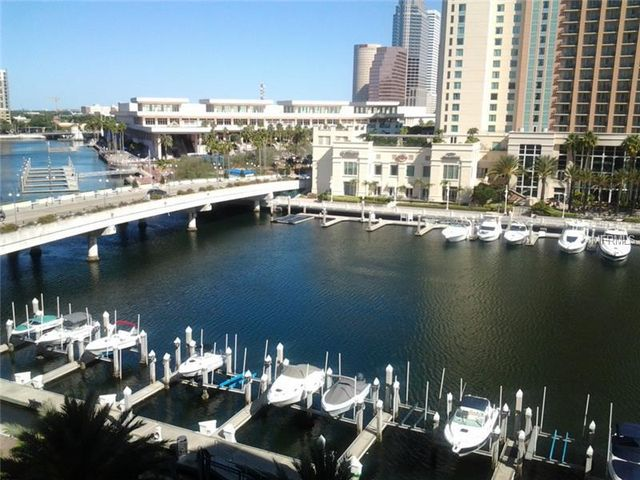 Rentals On Harbour Island Tampa