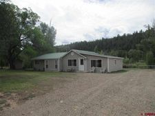 18480 Highway 145, Dolores, CO 81323