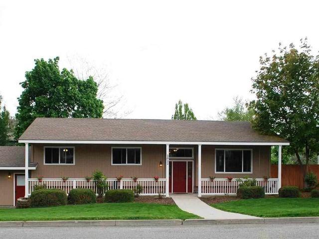 2022 E South Ridge Dr Spokane Wa 99223 Home For Sale And Real Estate Listing