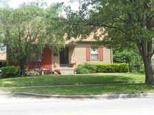 323 S 9th Ave, Beech Grove, IN 46107