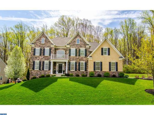 95 brittany ln glenmoore pa 19343 for 669 collingwood terrace glenmoore pa