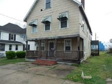 823 2Nd St, Pocomoke City, MD 21851