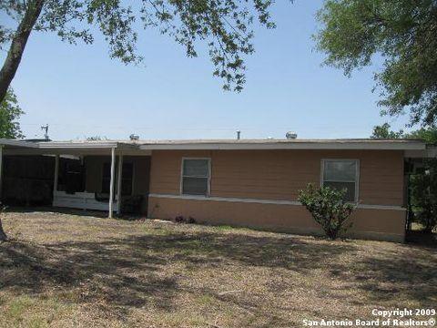 6139 Birch Valley Dr, San Antonio, TX 78242