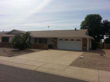 12819 W Flagstone Dr, Sun City West, AZ 85375