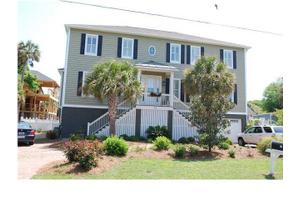 10 26th Ave, Isle Of Palms, SC 29451