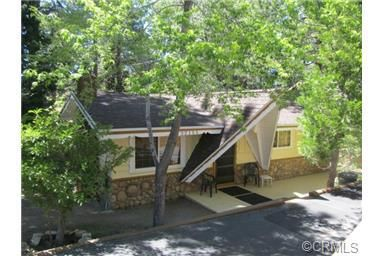 32155 West Dr, Running Springs Area, CA 92382