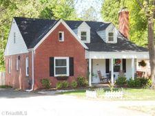 418 Scott Ave, Greensboro, NC 27403