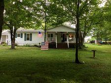 834 Muir Rd, East West Wheatfield Township, PA 15717
