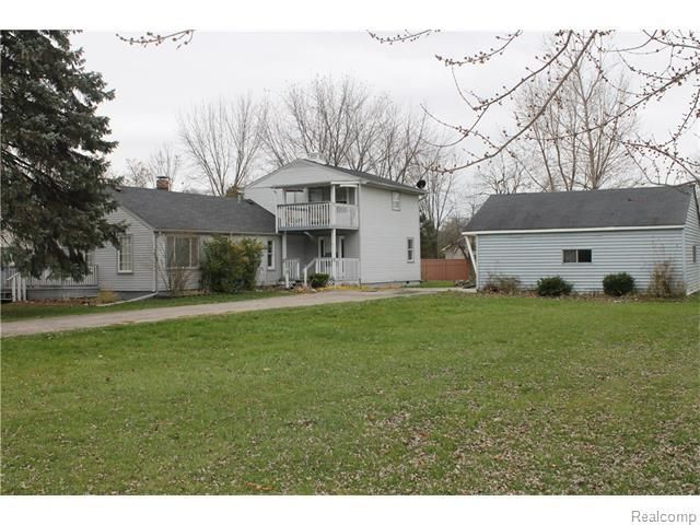 6230 adams st south rockwood mi 48179 home for sale and real estate listing