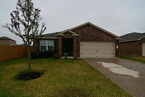 4814 Tulip Trail Ln, Richmond, TX 77469
