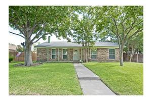 605 Lookout Trl, Plano, TX 75023